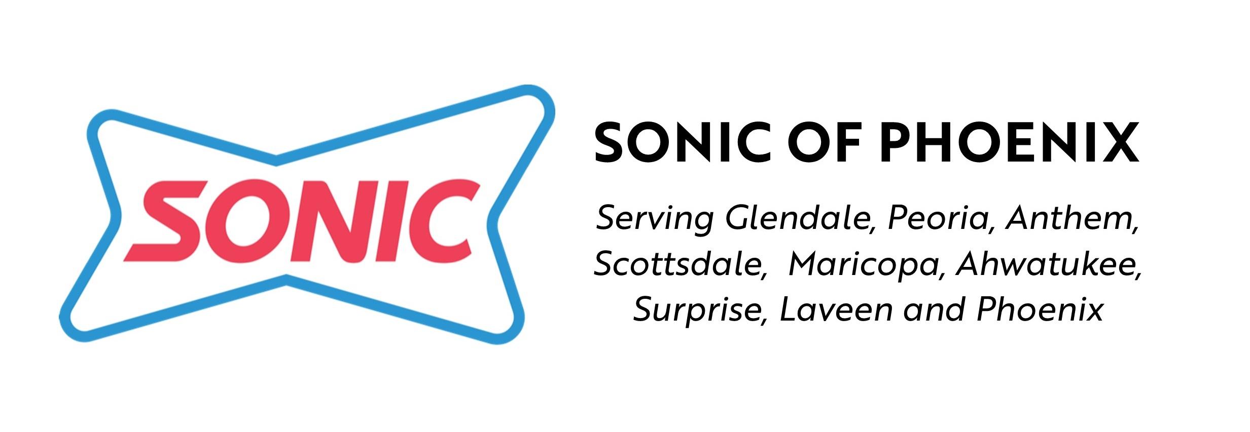 Sonic of Phoenix